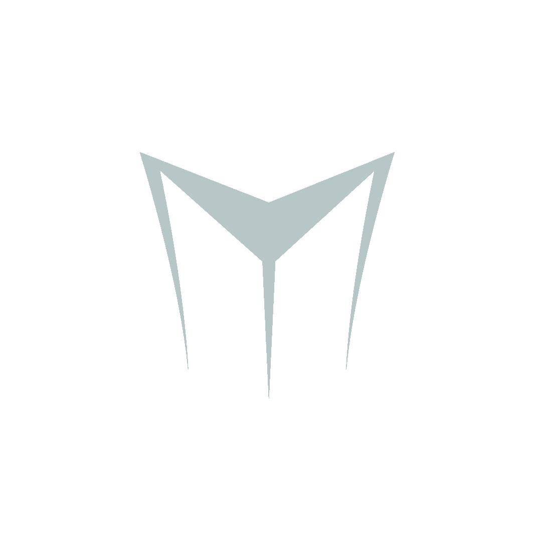 v-shape