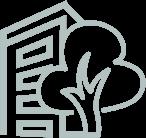 bedrijfstuin ontwerp & tuinaanleg